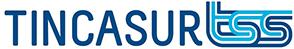 Tincasur Sur realiza proyectos en el sector naval, industrial y off-shore. Logo